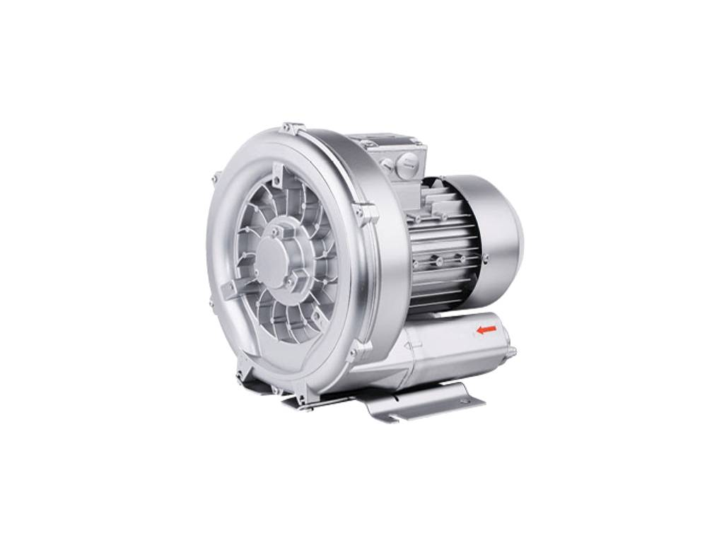Air Blower for Continuous Use