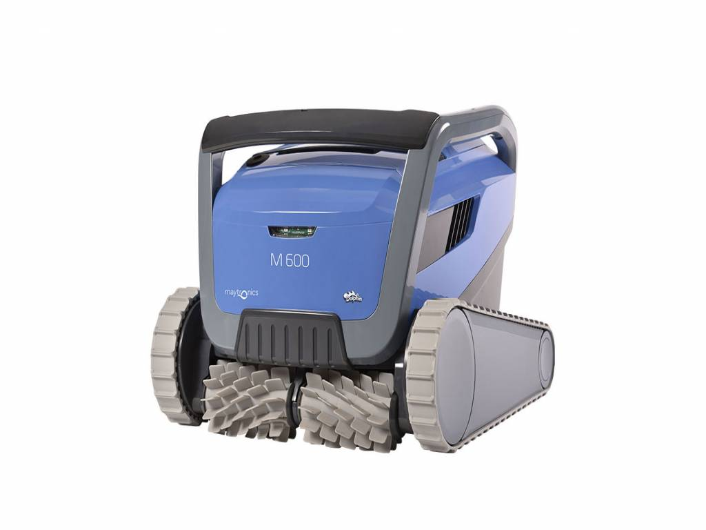 """DOLPHIN """"M600"""" AUTOMATIC POOL CLEANERS"""