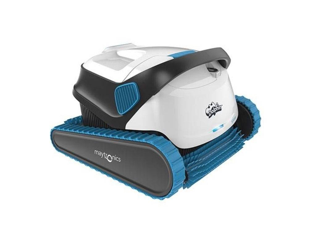 """DOLPHIN """"S300"""" AUTOMATIC POOL CLEANERS"""