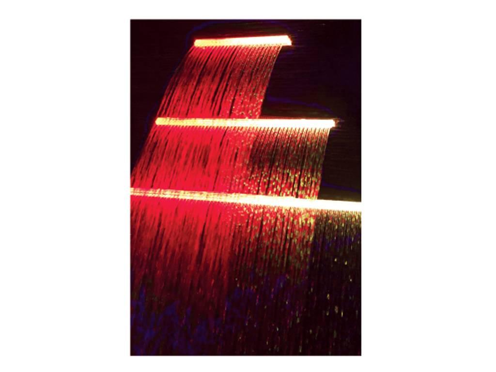 RS Series Pool Waterfall