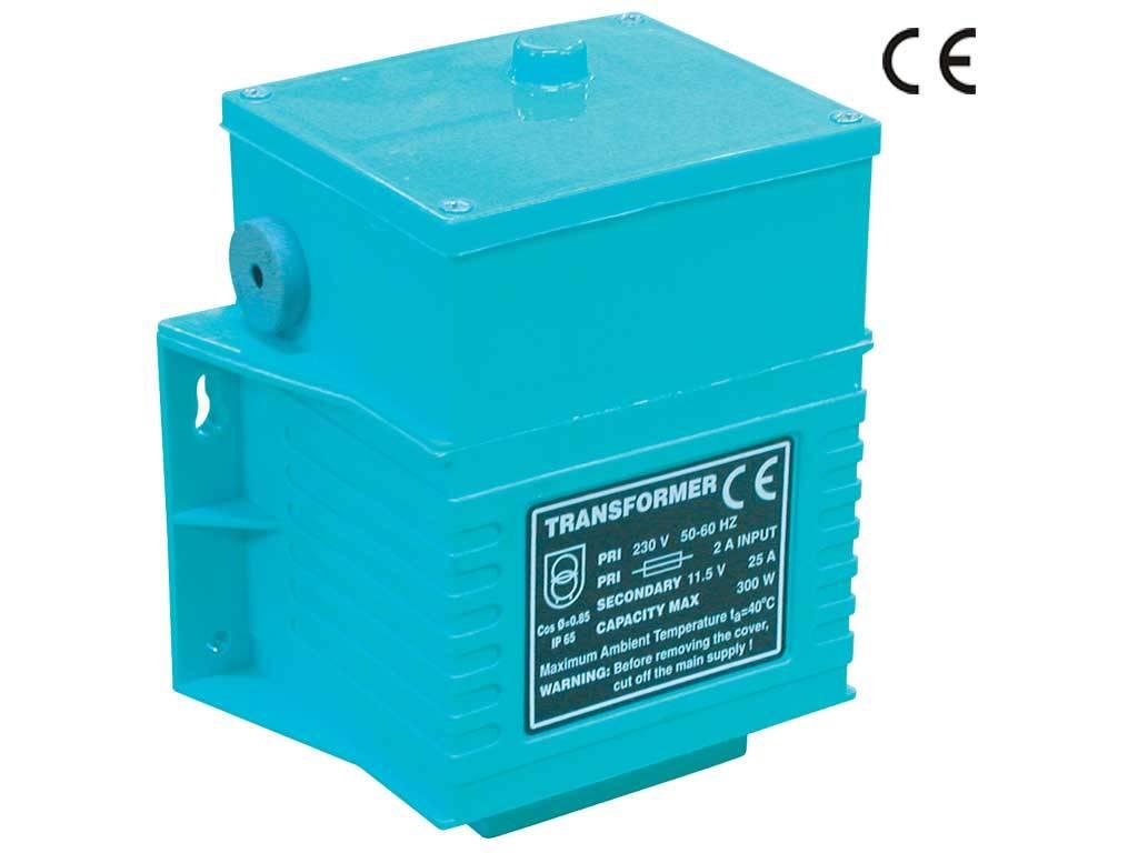 300 W / 230 - 12 V Outlet Transformer