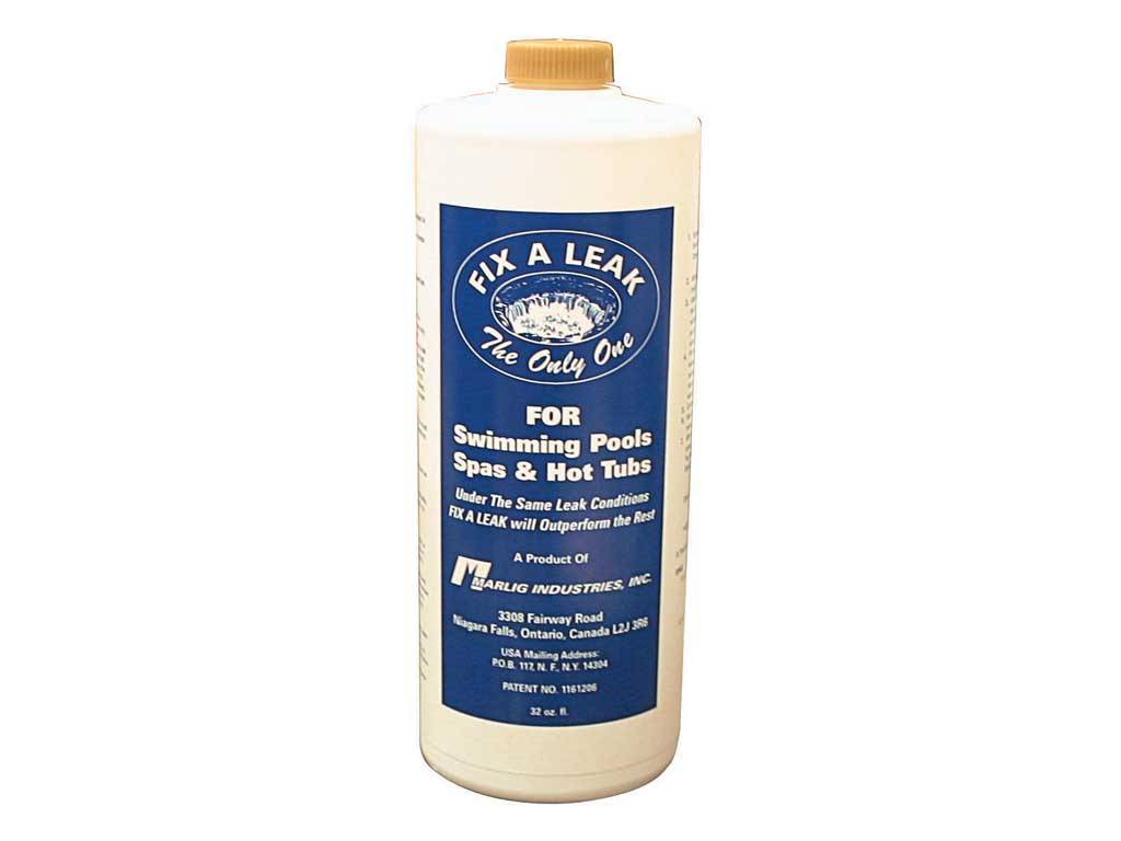 ''Fix a leak'' leakproofing chemical