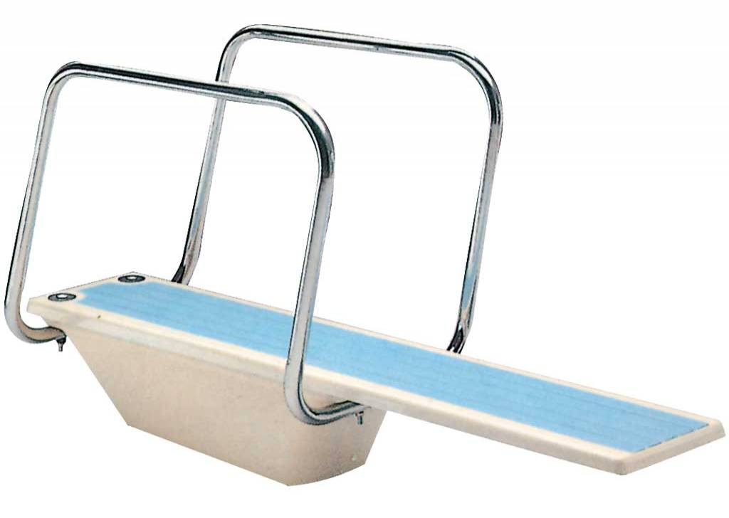 CLASSIC 200 HR DIVING BOARD