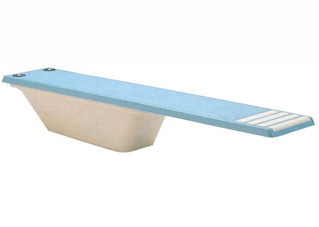 CLASSIC 200 DIVING BOARD