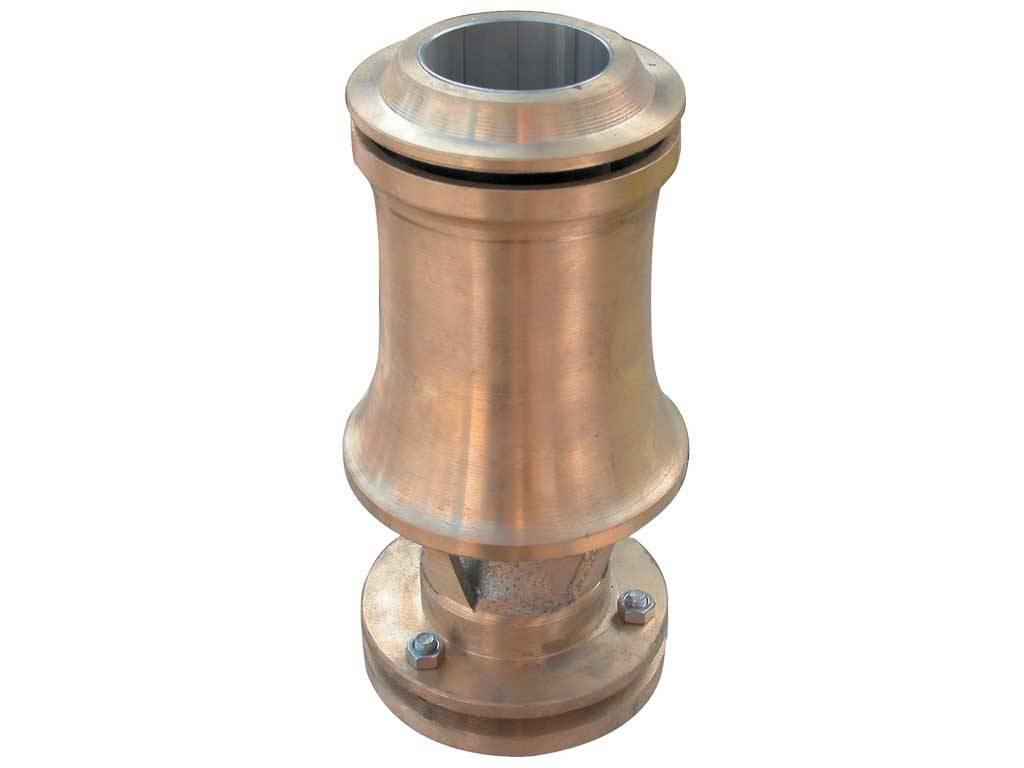 Geiser Nozzles - Bronze