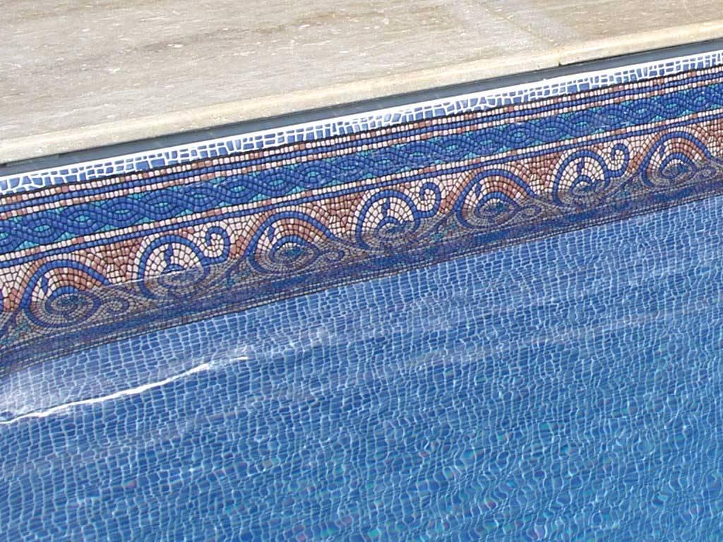 GEMAŞ STROPOOL Betonarme Hızlı Havuz Sistemi Skimmer'li - Liner Havuz Kaplamaları
