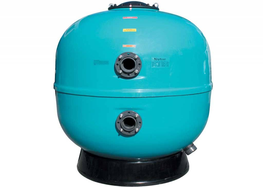 "GEMAS ""NEPTUNE"" COMMERCIAL SAND FILTERS"