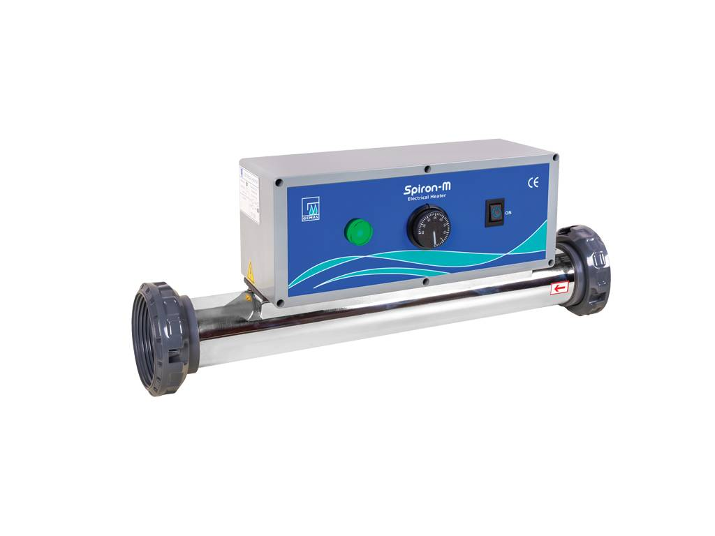 Gemas Spiron-D Electrical Heater