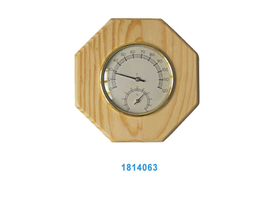 Hygrometer - Thermometer
