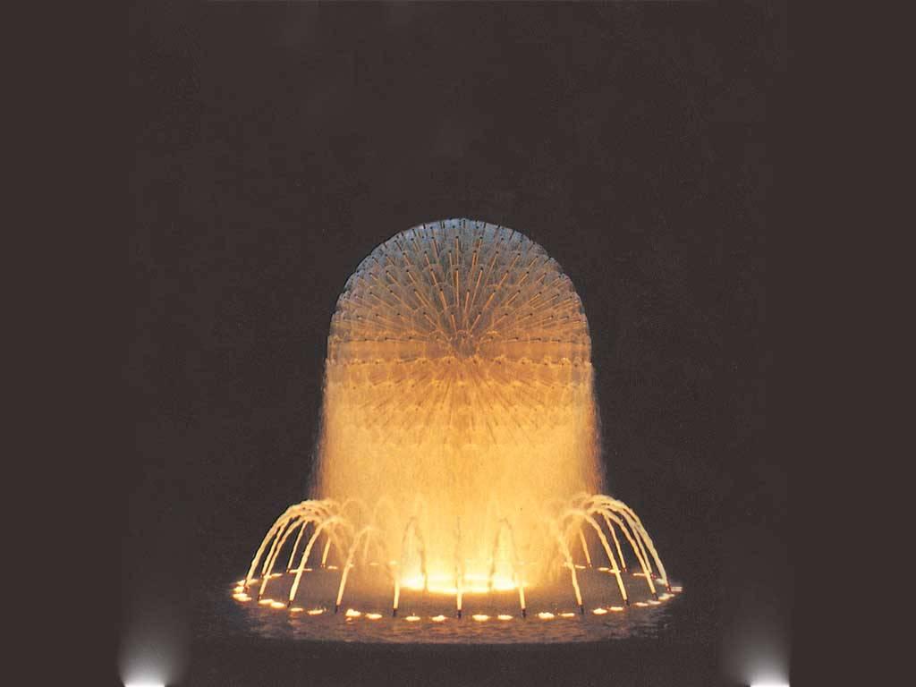 Water Sphere Nozzles