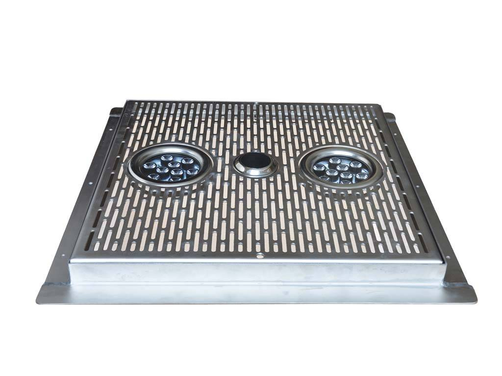 Dry Pool Systems