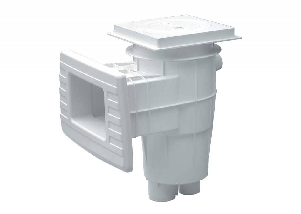Lux Standard Skimmers  for Concrete Pools
