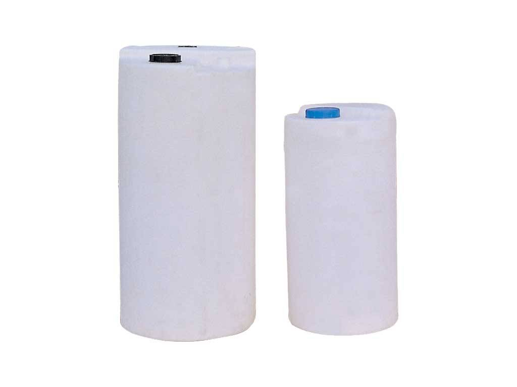 Polythene Chemical Drums