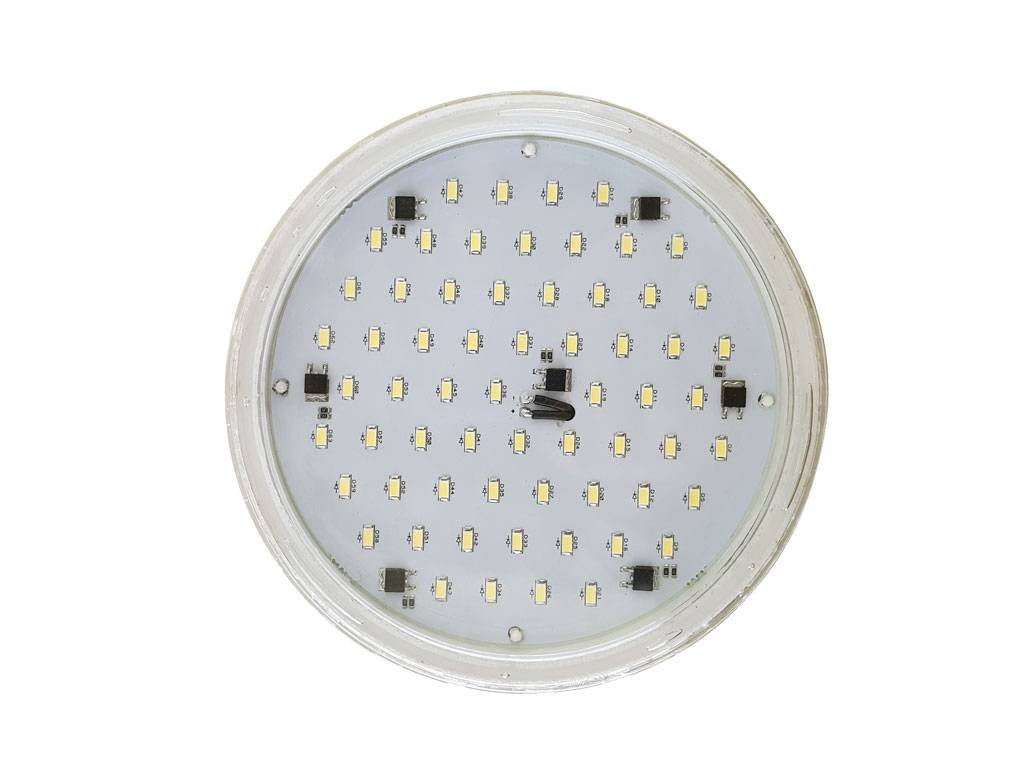 Rainbow 54 and Rainbow 252 SMD LED - 120°