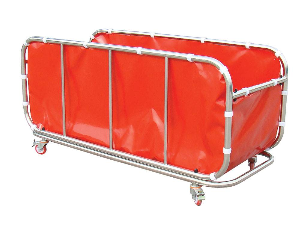 Seperator Collector Trolley