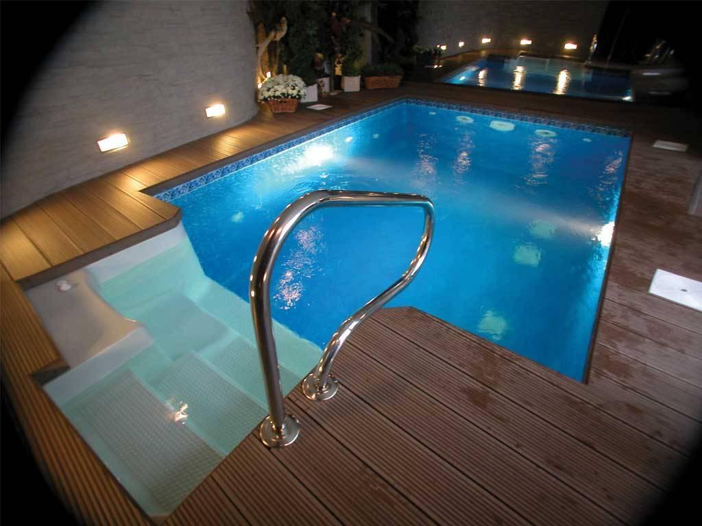 Stropool RECTON-SL Hızlı Havuz Sistemi